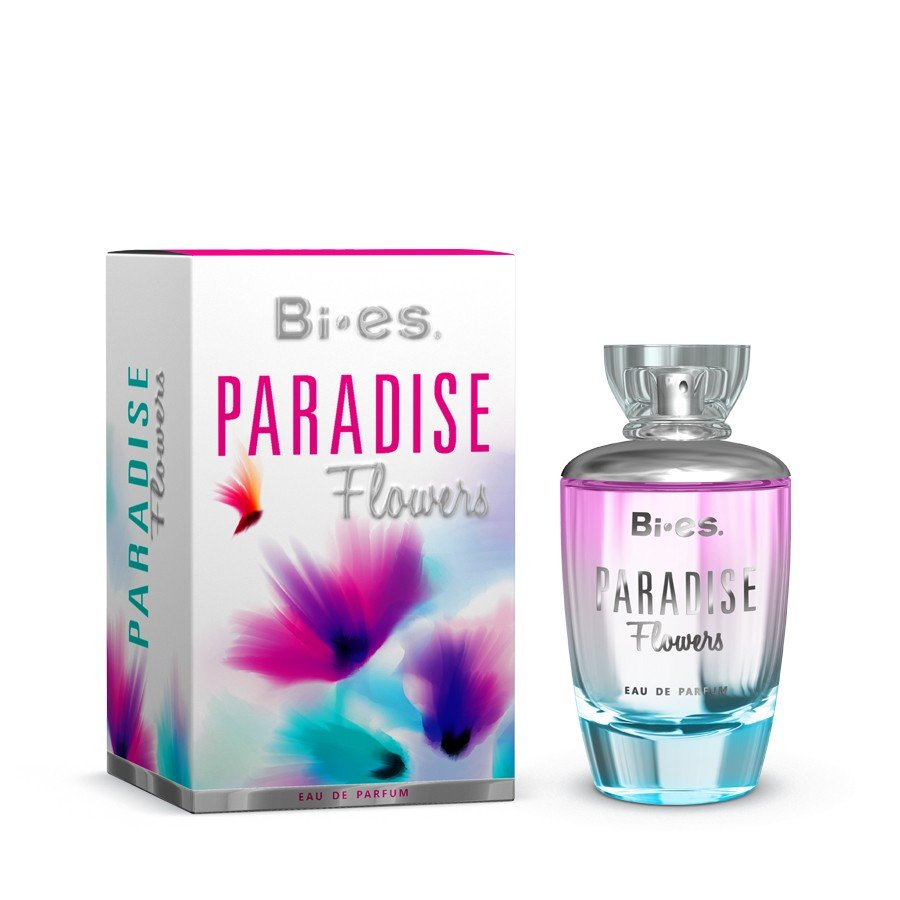 bi-es paradise flowers