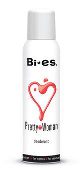 Bi-es, Pretty Woman, dezodorant, 150 ml-Bi-es