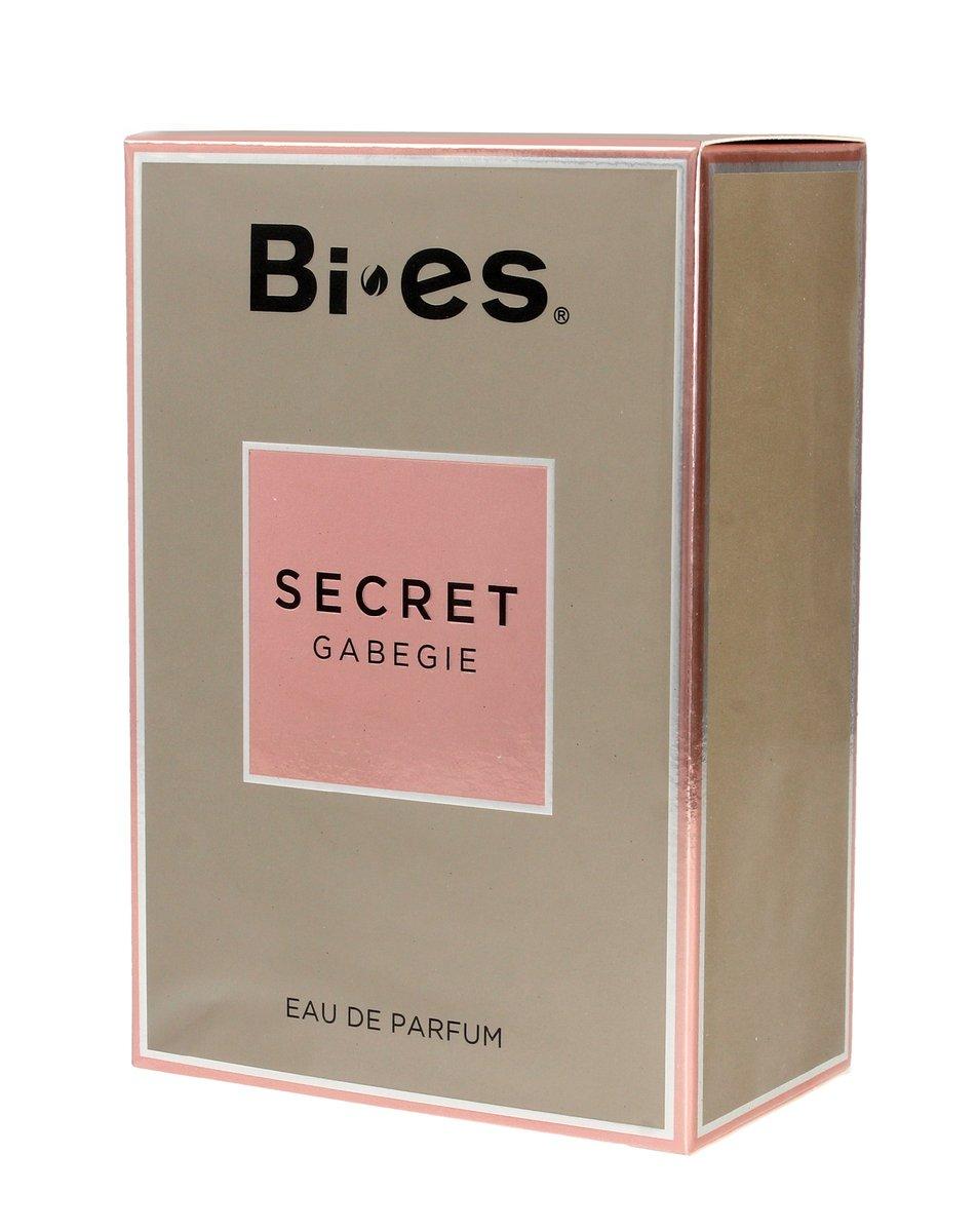 bi-es secret gabegie