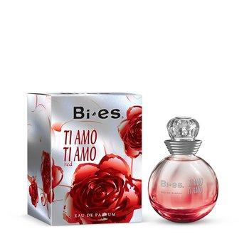 Bi-es, Ti Amo Red, woda toaletowa, 100 ml-Bi-es