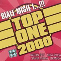 Top One – Bia³e Misie I...!!! 2000 music ton cd-024