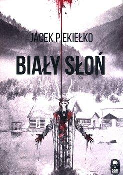 Biały słoń-Piekiełko Jacek