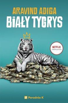 Biały Tygrys-Adiga Aravind