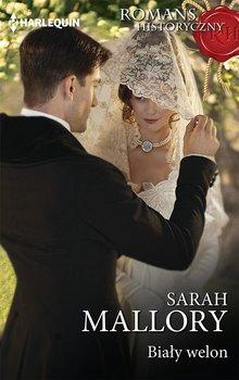 Biały welon-Mallory Sarah