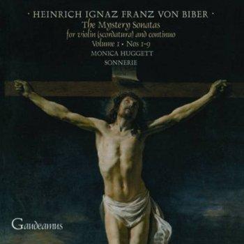 Biber Mystery Sonatas. Volume 1, Nos. 1-9-Ensemble Sonnerie