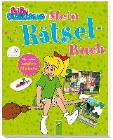 Bibi Blocksberg Mein Rätselbuch