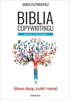 Biblia copywritingu-Puzyrkiewicz Dariusz