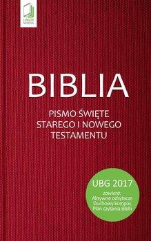 Biblia. Pismo Święte Starego i Nowego Testamentu-Opracowanie zbiorowe