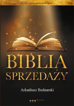 Biblia sprzedaży                      (ebook)