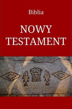 Biblia Wujka. Nowy Testament-Opracowanie zbiorowe