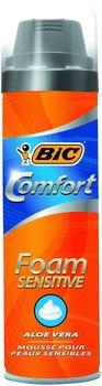 Bic, Comfort, pianka do golenia, 250 ml-Bic