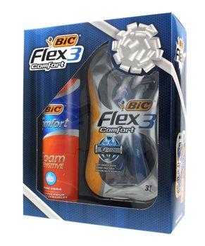 Bic, Flex 03 Comfort, zestaw, 2 szt.-Bic