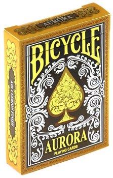 Bicycle, karty Aurora (Premium) (Bicycle)-Bicycle