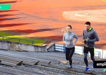 Biegowysavoir-vivre. Jakie zasady obowiązują w trakcie biegania?
