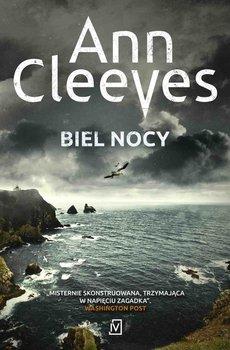 Biel nocy-Cleeves Ann