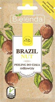 Bielenda, Brazil Nut, peeling do ciała odżywczy, 30 g-Bielenda