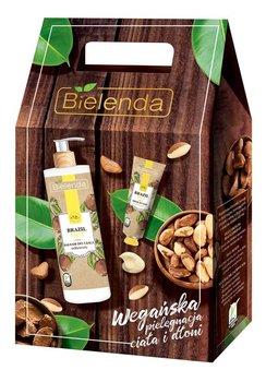 Bielenda, Brazil Nut, zestaw kosmetyków, 2 szt.-Bielenda