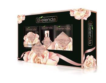 Bielenda, Camellia Oil, zestaw kosmetyków, 3 szt.-Bielenda