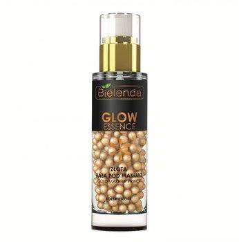 Bielenda, Glow Essence, złota baza pod makijaż-Bielenda