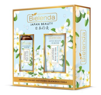 Bielenda, Japan Beauty, zestaw kosmetyków, 2 szt.-Bielenda