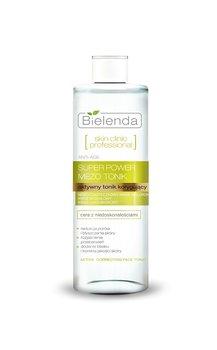 Bielenda, Skin Clinic Professional, aktywny tonik korygujący, 200 ml-Bielenda