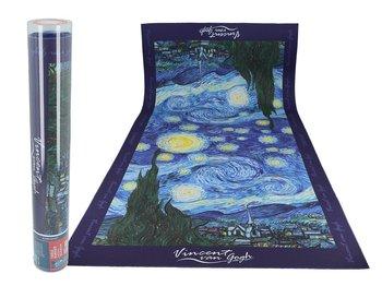 Bieżnik na stół (szeroki) - V. van Gogh, Gwiaździsta Noc (CARMANI)-Carmani