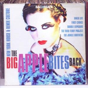 Various - The Big Apple Rotten To The Core