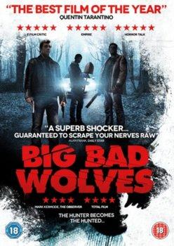 Big Bad Wolves (brak polskiej wersji językowej)-Papushado Navot, Keshales Aharon
