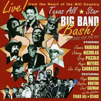 Big Band Bash-Texas All Star