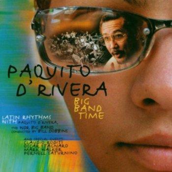 Big Band Time-D'Rivera Paquito
