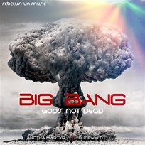 Big Bang (God's Not Dead)