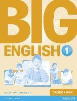 Big English 1 Teacher's Book-Herrera Mario, Sol Cruz Christopher