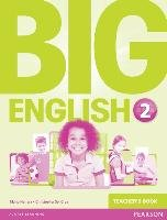Big English 2 Teacher's Book - Herrera Mario, Sol Cruz Christopher