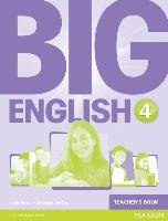 Big English 4 Teacher's Book-Herrera Mario, Sol Cruz Christopher