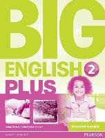 Big English Plus 2 Teacher's Book - Herrera Mario, Sol Cruz Christopher