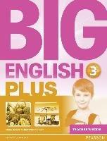 Big English Plus 3 Teacher's Book-Herrera Mario, Sol Cruz Christopher