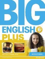 Big English Plus 6 Activity Book - Herrera Mario, Sol Cruz Christopher