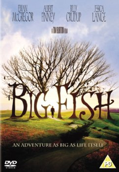 Big Fish - Burton Tim