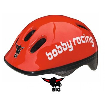 Big, kask Bobby Racing - Big