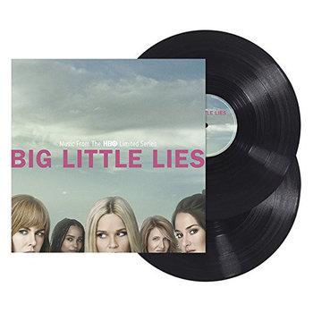 Big Little Lies (wielkie kłamstewka)-Kiwanuka Michael, Obel Agnes