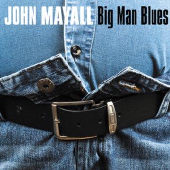 Big Man Blues-Mayall John