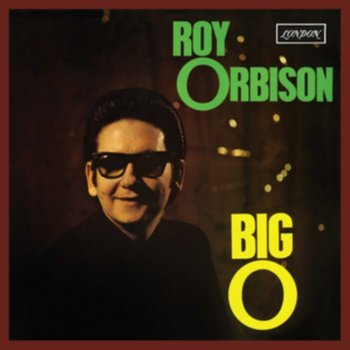 Big O - Orbison Roy