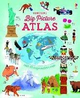 Big Picture Atlas-Bone Emily