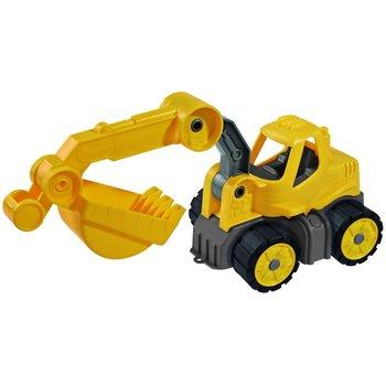 Big, pojazd budowlany Mini Koparka-Big