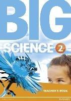 Big Science 2 Teacher's Book