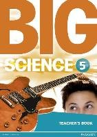 Big Science 5 Teacher's Book
