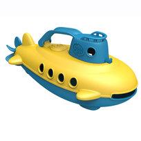 Bigjigs Toys, zabawka do kąpieli Łódź Podwodna