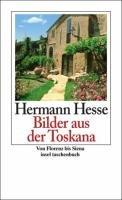 Bilder aus der Toskana-Hesse Hermann