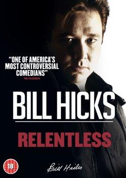 Bill Hicks: Relentless (brak polskiej wersji językowej)