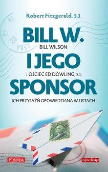 Bill W. i jego sponsor                      (ebook)